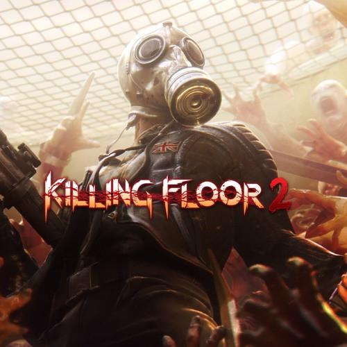 Killing Floor 2 Christmas 2019  ZYnthetic Fury The Bells Killing Floor 2 Krampus