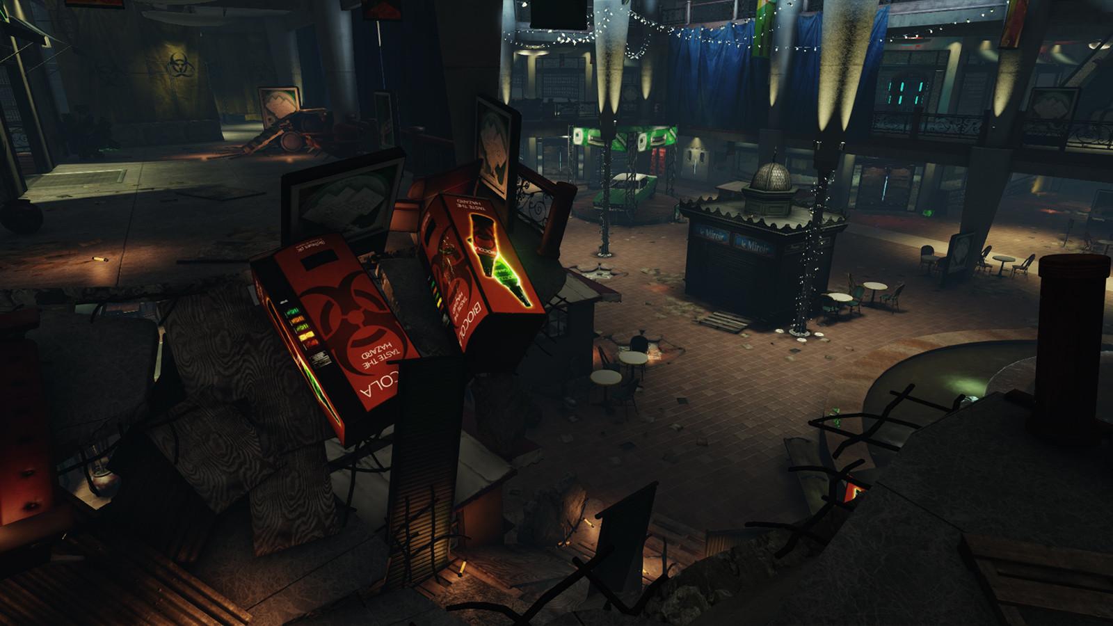Killing Floor 2 Christmas 2019  Save on Killing Floor 2 on Steam