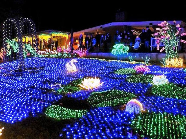Outdoor Christmas Decorations Clearance  Decoration Front Yard Landscaping Designs Outdoor