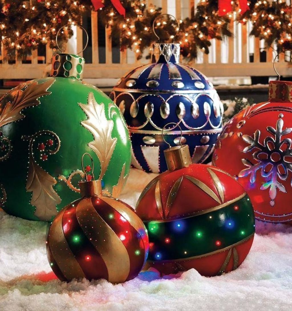 Outdoor Christmas Decorations Clearance  22 Outdoor Christmas Decorations Clearance