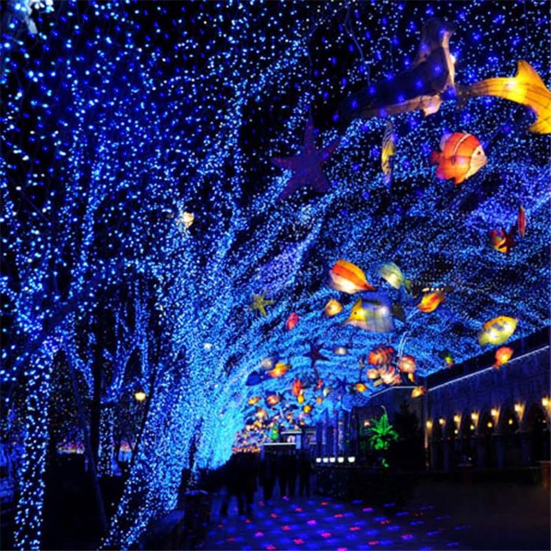 Outdoor Christmas Laser Lights  Aliexpress Buy Outdoor Christmas Lights projector
