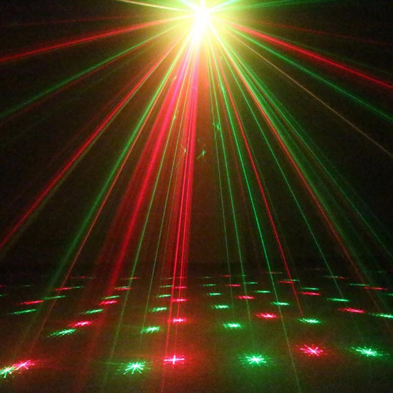 Outdoor Christmas Laser Lights  Suny Remote Christmas Outdoor Rg Laser Light Show