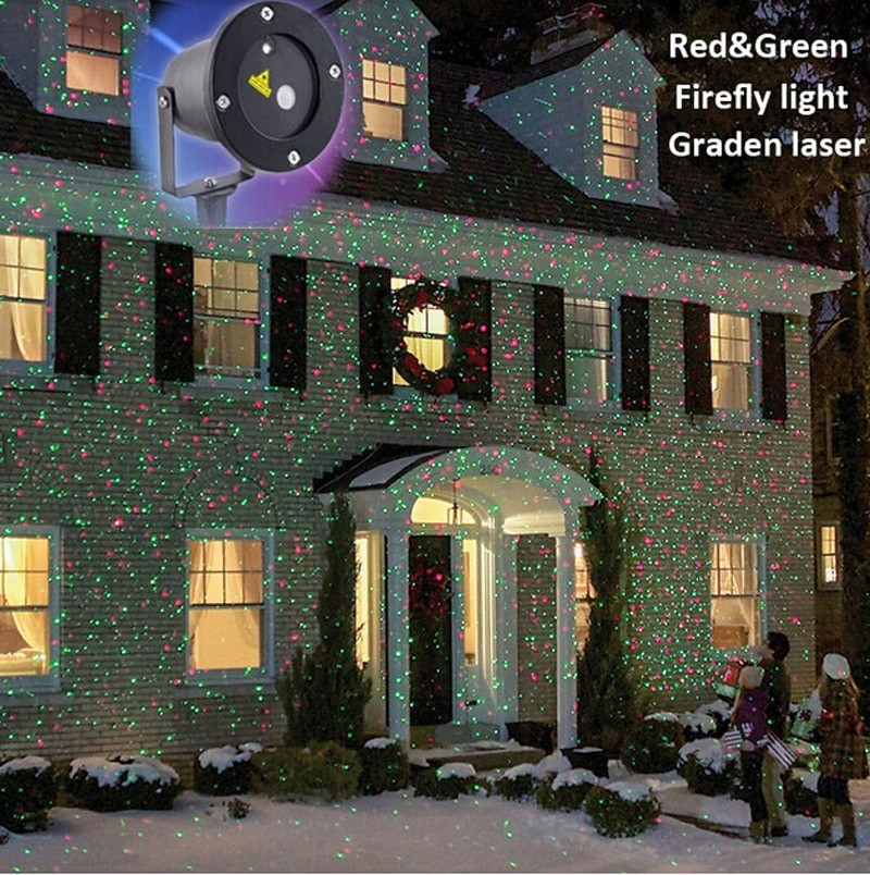 Outdoor Christmas Light Projector  Aliexpress Buy DHL free Remote Controller Christmas