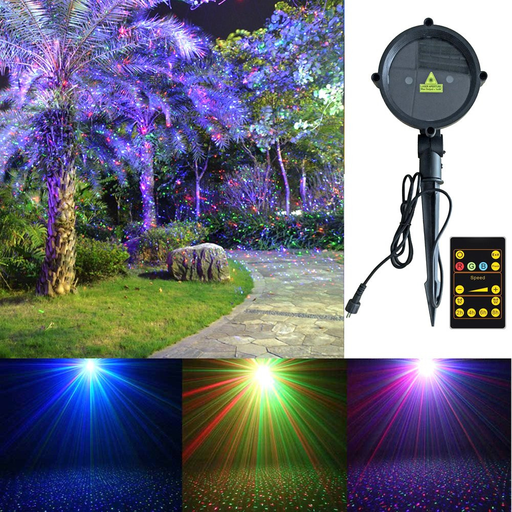 "Outdoor Christmas Lights Amazon  Wedding ""Laser Show Amazing Projector s For Your Wedding"