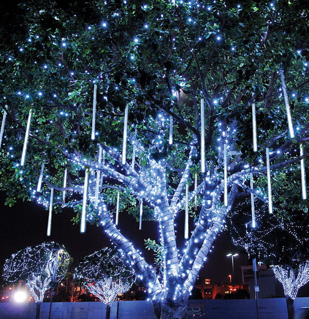Outdoor Christmas Trees Lights New Outdoor Lighting Perspectives
