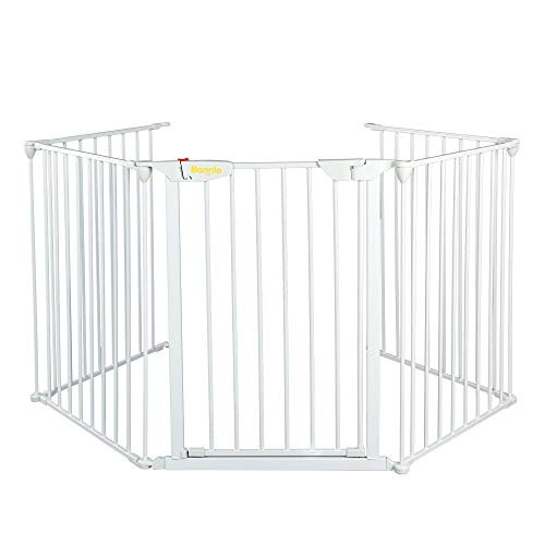 Pet Gate For Christmas Tree  Christmas Tree Fence Amazon