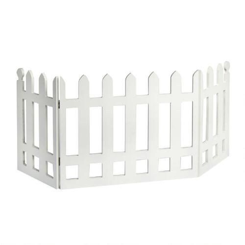 Pet Gate For Christmas Tree  e of my favorite discoveries at ChristmasTreeShops