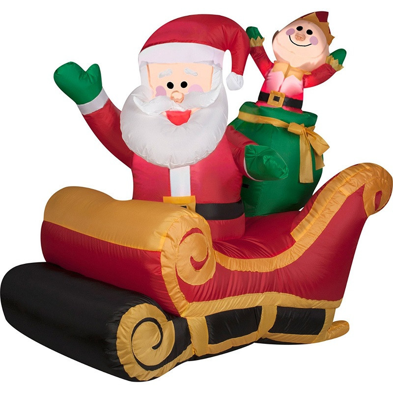 Plastic Outdoor Christmas Decorations Clearance  Tis Your Season