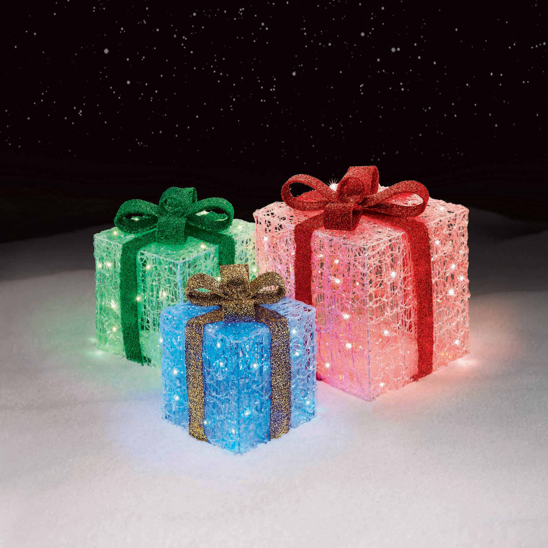 The top 30 Ideas About Plastic Outdoor Christmas ...